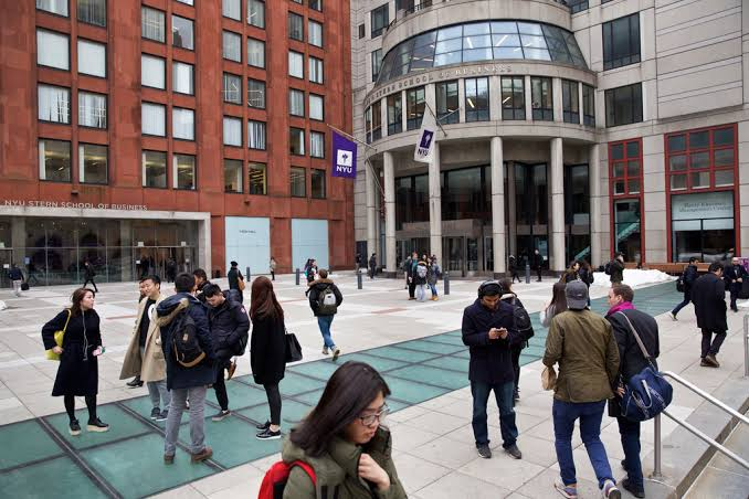 Why Is NYU So Expensive?