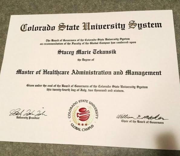 What Do Employers Think Of Colorado State University global campus?