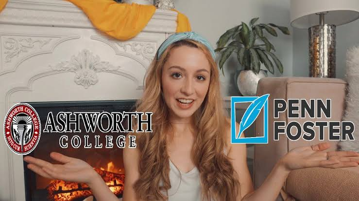 Penn Foster Vs Ashworth College