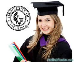 Are University of Phoenix degrees worth anything