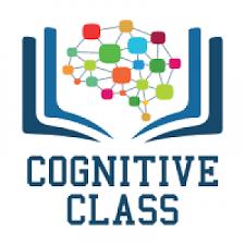 Cognitive Class certificate