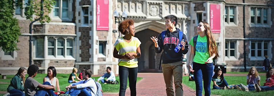 Is Washington University In St. Louis